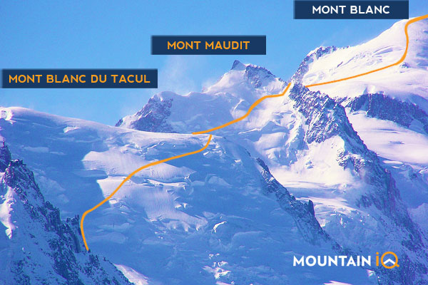 Trois-Monts-Route-Map-in-English-Mont-Blanc-Alps-Europe