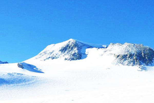 Vinson-Massif-Antarctica