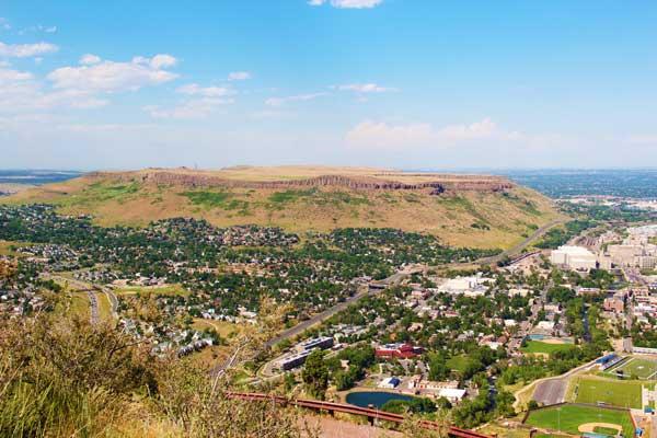 north-table-mountain-colorado-Denver