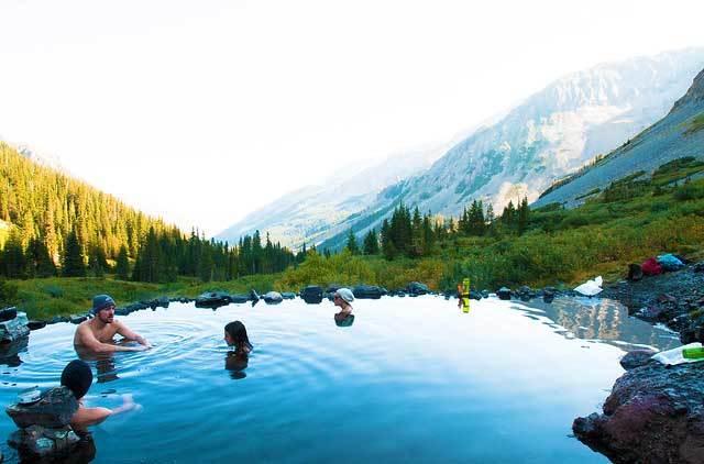 Conundrum-Hot-Springs-Colorado-USA