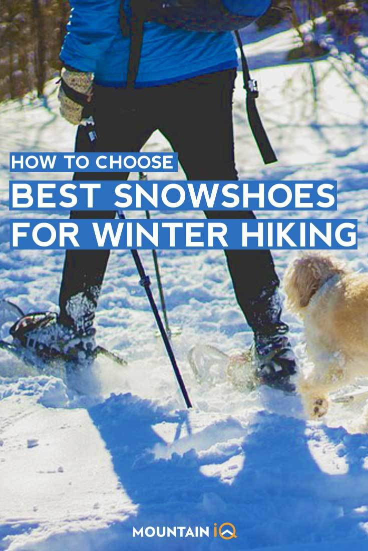 How-to-choose-best-snowshoes-for-winter-hiking