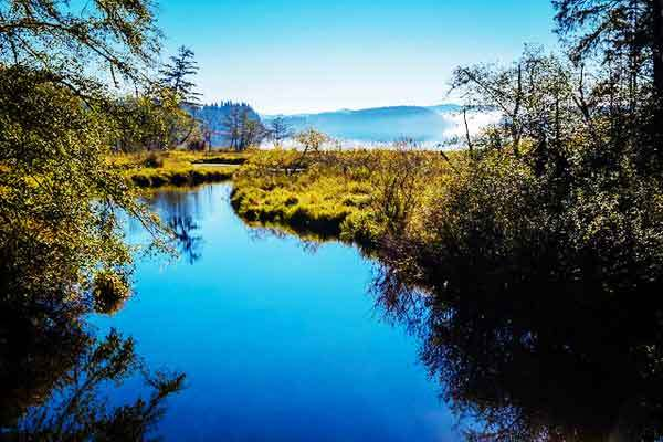 Lake-Ozette-Olympic-Park-USA-Washington