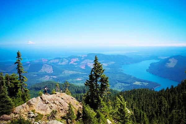 Mount-Ellinor-Olympic-Park-Washington-USA