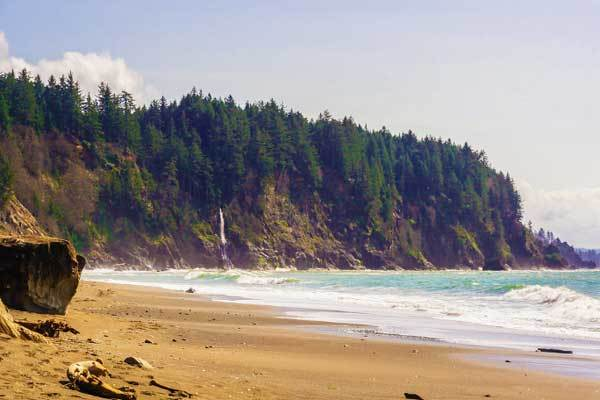 Third-Beach-to-Strawberry-Beach-Washington-Olympic-Park-USA