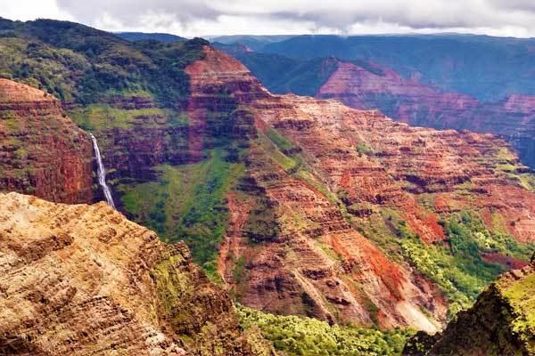 Waipo-o-Falls-Trail-Hawaii-Kauai-USA