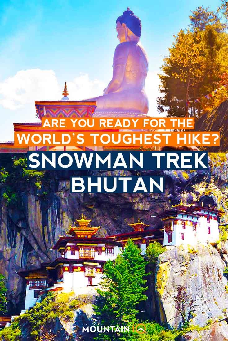 Worlds-Toughest-Hike-SnowMan-Trek-in-Bhutan