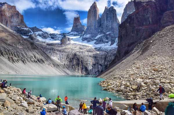Best-time-to-hike-Patagonia-Crowds