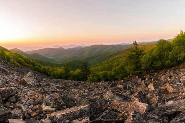 Blackrock-Summit-Virginia-USA