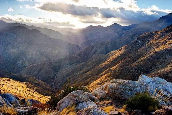 Borrego-Palm-Canyon-San-Diego-California-USA
