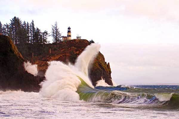 Cape-Disappointment-North-Head-Trail-Washington-USA