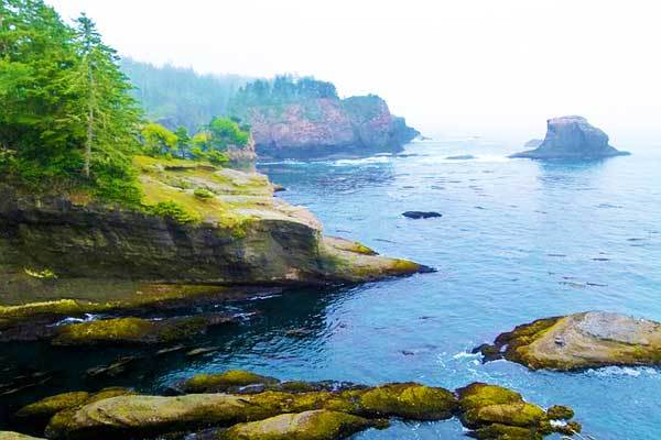 Cape-Flattery-Washington-USA