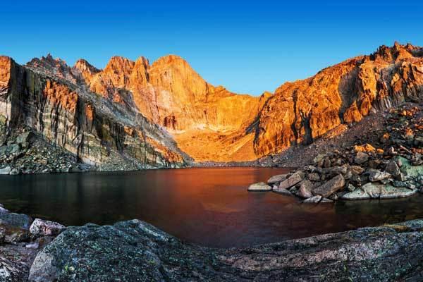 Chasm-Lake-Rocky-Mountains-USA