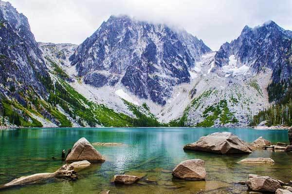 Colchuck-Lake-Washington-USA