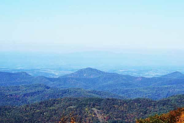 Cole-Mountain-Virginia-USA