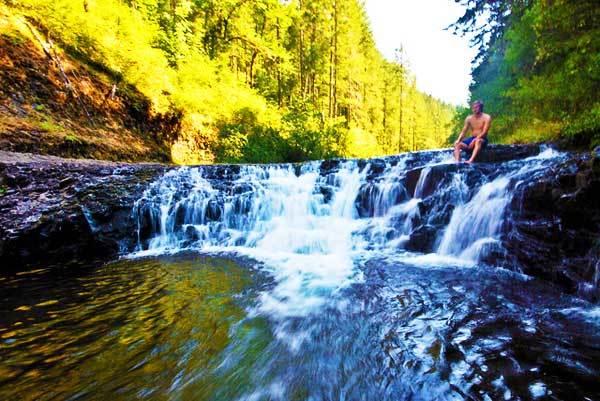 Columbia-Gorge-Portland-Oregon-USA