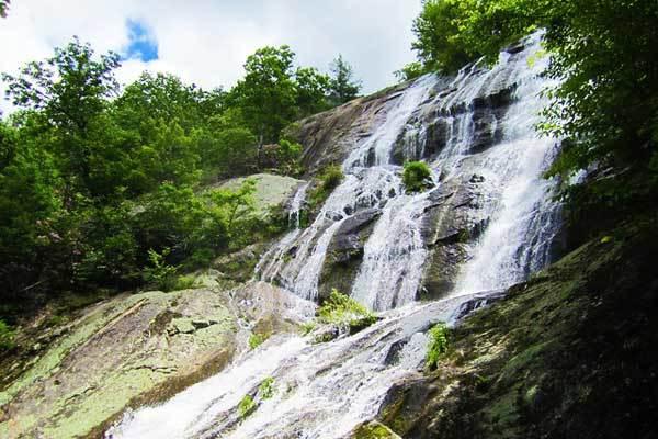 Crabtree-Falls-Virginia-USA