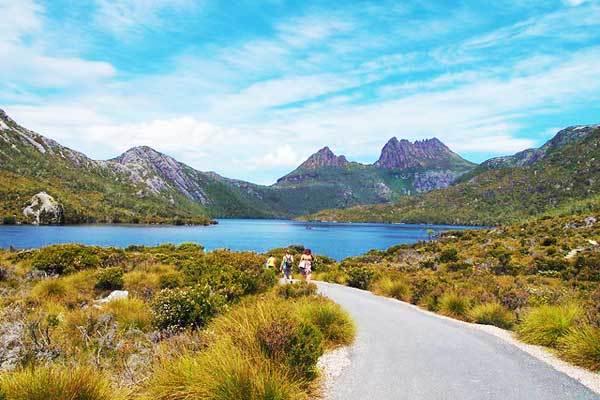 Cradle-Mountain-australia