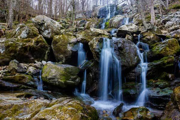 Dark-Hollow-Falls-Virginia-USA