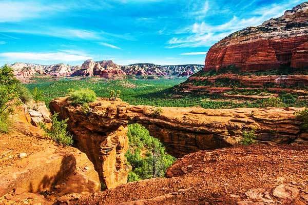 Devil's-Bridge-Sedona-Arizona-USA