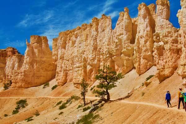 Fairyland-Loop-Bryce-Utah-USA