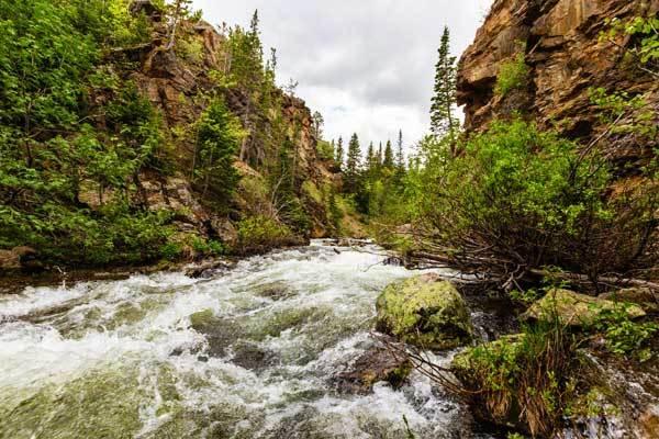Glacier-Gorge-Rocky-Mountains-USA