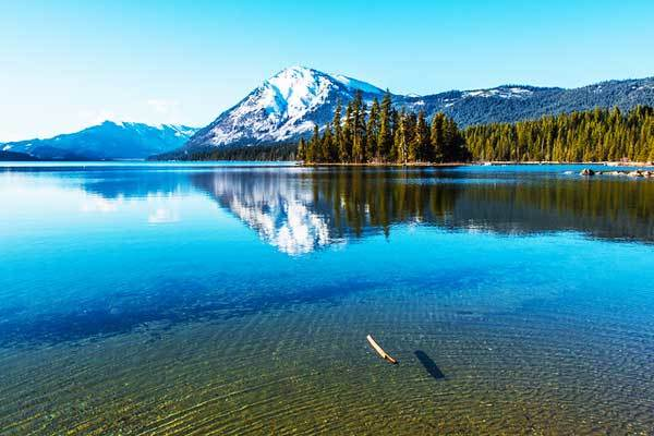 Lake-Wenatchee-Washington-USA