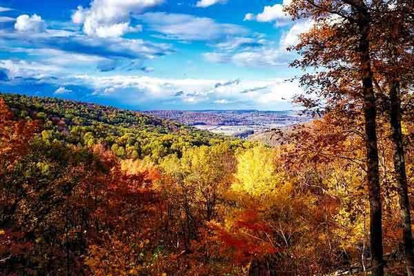 Maryland-hikes-appalachian-trail