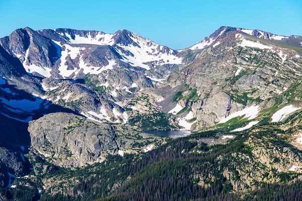 Mount-Ida-Rocky-Mountains-USA