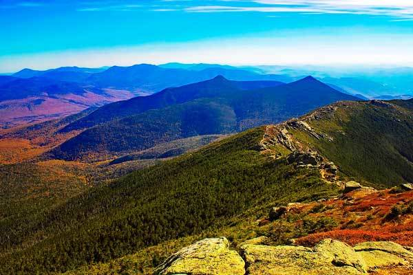 New-Hampshire-hikes-appalachian-trail