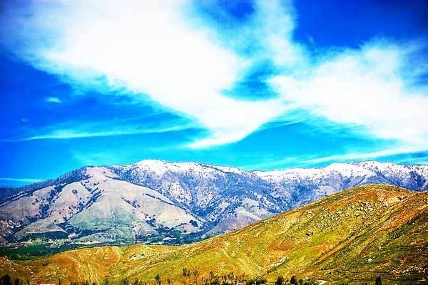 Palomar-Mountain-San-Diego-California-USA