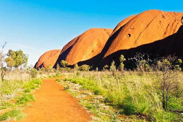 Uluru-Base-Walk-australia