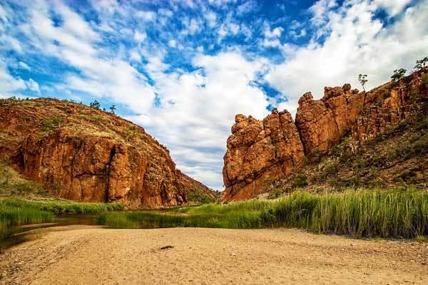 West-MacDonnell-Ranges-australia