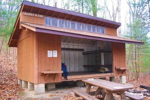 Appalachian-Trail-Shelter