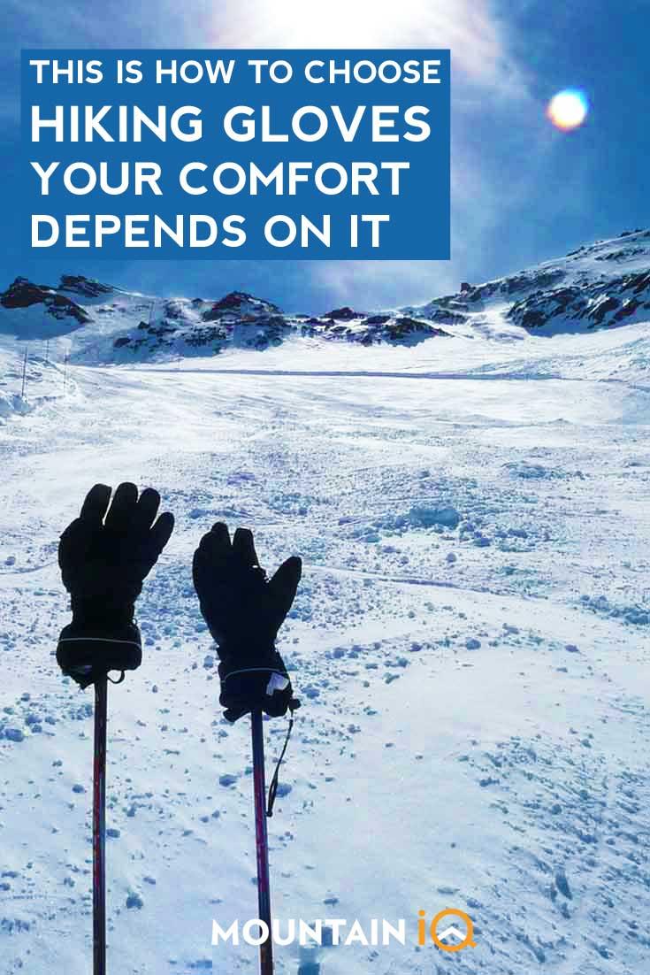 Hiking-Gloves