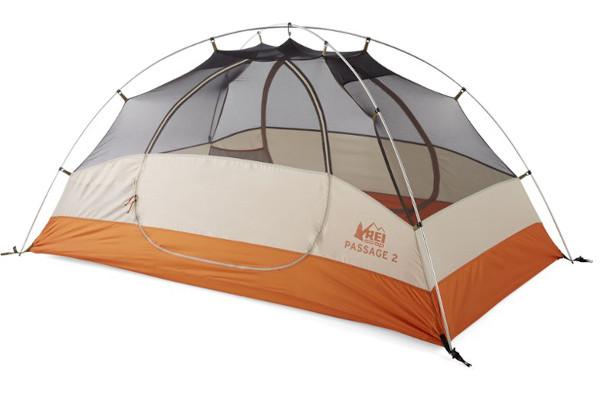 rei co op passage 2 tent