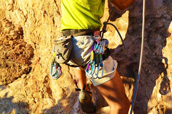Best Climbing Harness