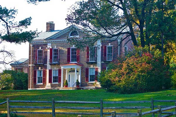 Appalachian-Trail-PA-Pennsylvania-House