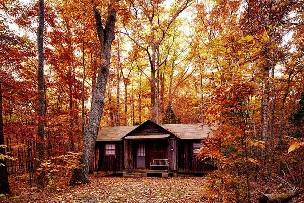 Appalachian-Trail-PA-Pennsylvania-Shelter
