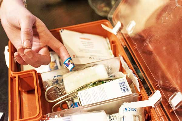 First Aid Kit Best Camping Gifts