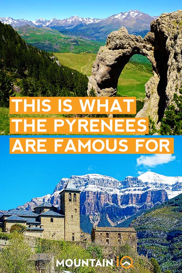 What-are-the-Pyrenees-Famous-For