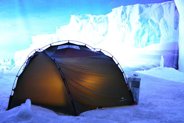 Best Cold Weather Winter Tents