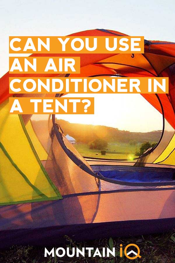 Best Tent AirConditioner