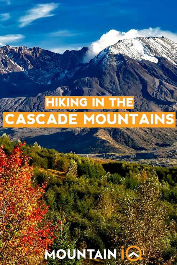 Cascade-Mountains