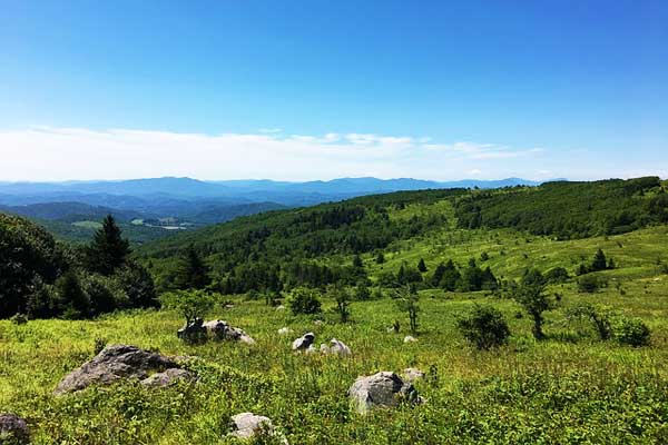 Grayson-Highlands-Appalachian-Trail-Virginia