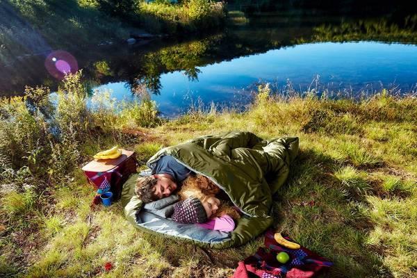 best-double-sleeping-bag-1