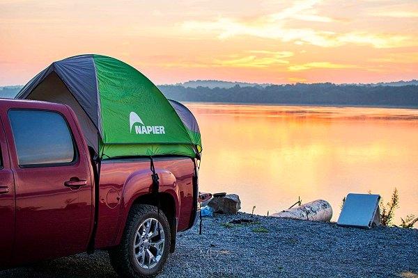 best-truck-tent