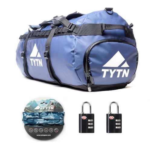 tytn duffel offer