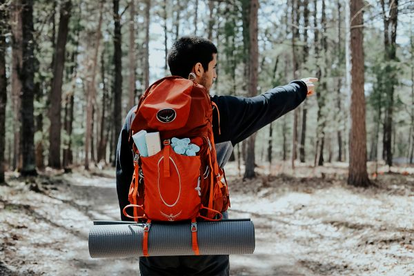 backpack-size-guide-pack-with-sleep-pad