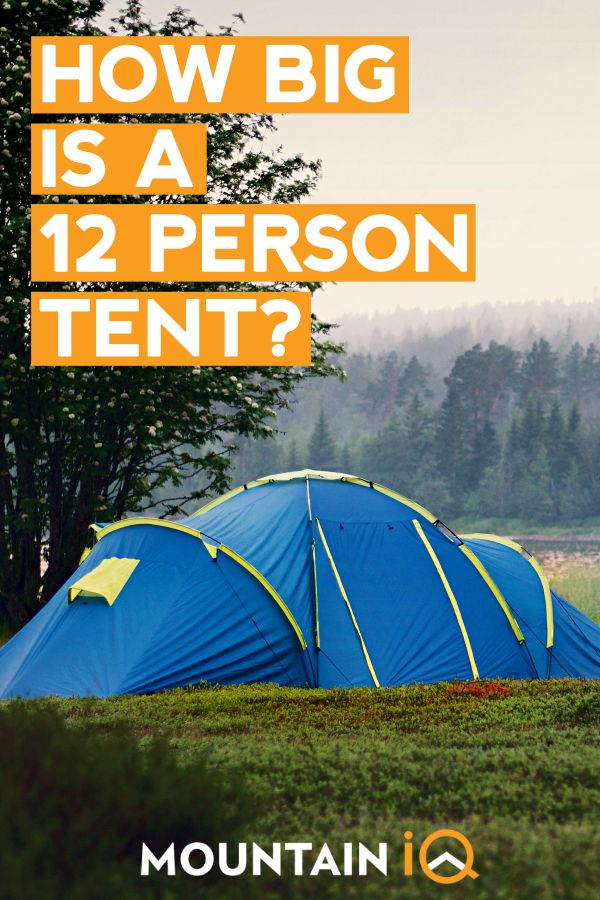 best-12-person-tent-