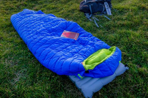 best-backpacking-sleeping-bag-under-100